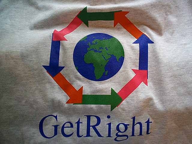 Download GetRight for Windows