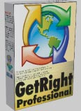 Buy GetRight - increase download speeds.